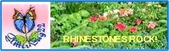 RHINESTONES ROCK/GlitterbugsJewelry