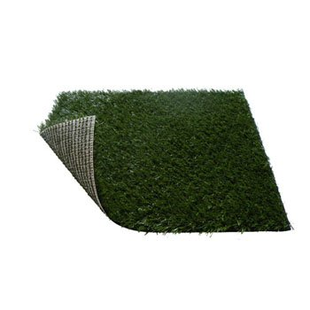 "Indoor Grass Mat Pet Park Replacement Pads 23"" X 18"""