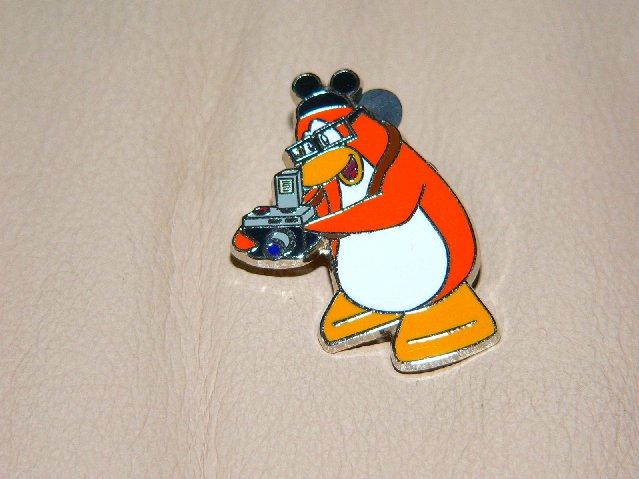 Disney Club Penguin Brown Puffle 4 Quot Inch Plush Bean Bag