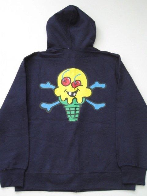 Boys skate hoodies
