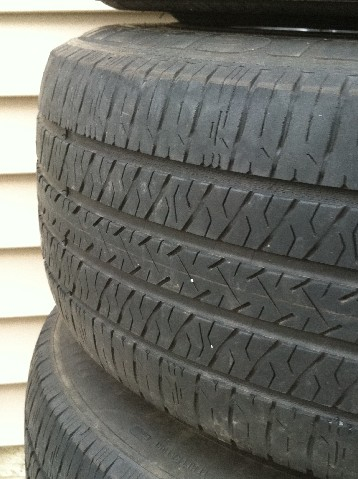 Michelin Pax System  Michelin Pax Tires