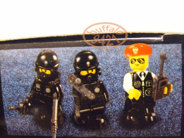 Toy Swat Trucks http://www.ioffer.com/i/Block-Brick-building-Police-Swat-Command-Car-truck-toy-147876015?source=eisi&sq=TOOTSIE+TOY+INTERNATIONAL+PUG+NOSE+TRUCK+TRACTOR+NO+TRA