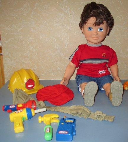 Little Tikes is an American-based manufacturer of children's toys, with headquarters and manufacturing located in Hudson, bibresipa.ga company also has other manufacturing and distribution facilities in Asia and bibresipa.ga Tikes' products are mostly low-tech molded plastic toys aimed primarily at infants and young children, for indoor and outdoor use, including its party kitchen and turtle sandbox.