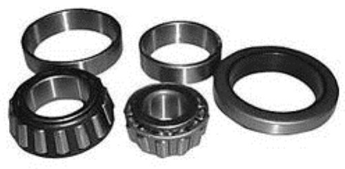 8n Ford Tractor Front Wheel Bearing : Cbpn b ford new holland front wheel bearing kit