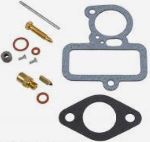 Farmall F12 Carb : C v ih farmall f carburetor repaira kit for zenith