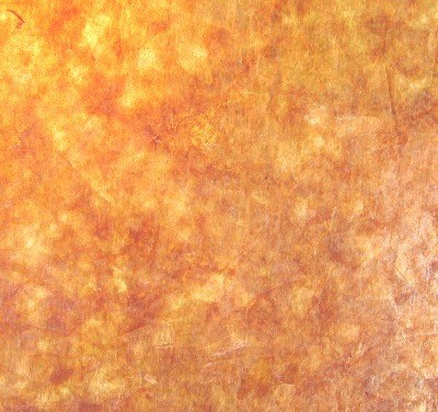 Amber Mica Sheet 18x36 For Arts And Crafts Lamp Shade Ebay