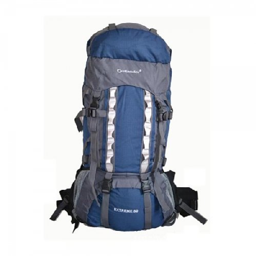 New Outlander Extreme 80L Professional Style Camping, Hunting ...