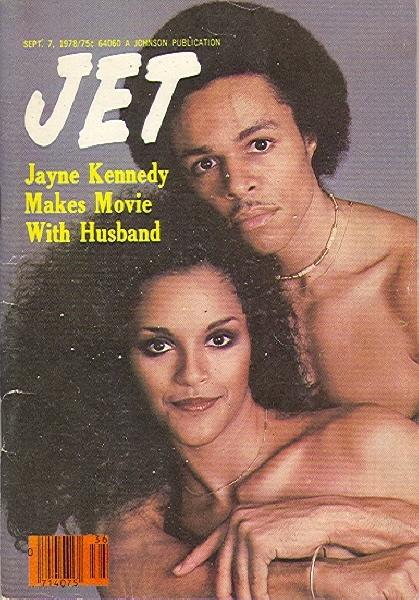 Jayne kennedy sex video sale
