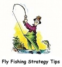 Feeding Casting.  Leader Length.  Fly Fishing Strategy Tips.
