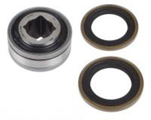 Disc Harrow Shaft : John deere disc harrow bearing seal kit quot shaft for